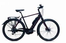 VENTURELLI S-REVO Customized Heer 500 Wh