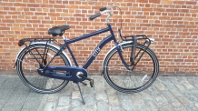 POPAL CITY WERFFIETS PLUS single speed
