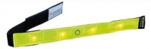 ARM - ENKELBAND met led lampjes