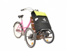 ADDBIKE CADDY
