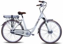 e-VOGUE BASIC 3/7 SPEED 500 wH