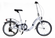 POPAL F201 VOUWFIETS