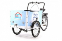 CARGO BAKFIETS special