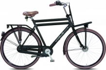 "VOGUE ELITE PLUS 28"" HEER NEXUS & ROLLERBRAKES"